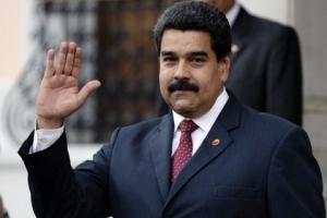 Россия, Китай, Венесуэла
