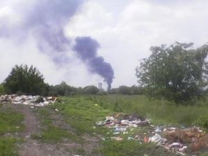 восток украины, донецк, днр, ато, Марьинка, огонь, война