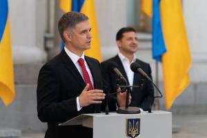 Украина, Россия, Сделка, Донбасс, Пристайко, Газ.