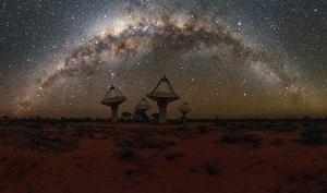 сигналы инопланетян, Космос, Австралия, Паркс, обсерватория, наука, исследование