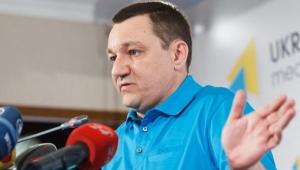 украина, вр, тымчук, реформа, образования, мид, скандал