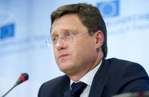 новак, газ, новости украины, новости россии, переговоры по газу