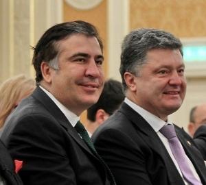 порошенко, саакашвили, украина, безопасность, охрана, одесса