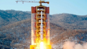 КНДР, Северная Корея, ядерное оружие, испытания