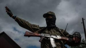 ЛНР ,Алчевск, военное положение, комендатсткий час, мобилизация