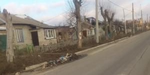 фашик донецкий, днр, донецк, поселок, гуманитарная помощь