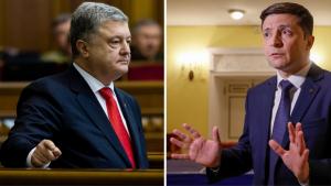Порошенко, Украина, финансирование, офис, месяц, статистика, Зеленский