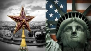 Россия, США, Трамп, Путин, Рейган, Война, Вооружение.