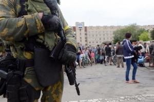 Стаханов, ЛНР, Луганская область, особый статус Донбасса, юго-восток Украины, новости Донбасса