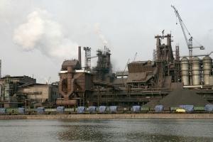 Мариуполь, Экология, новости Украины