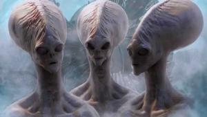 Краснодар, инопланетяне, полиция России, вторжение пришельцев