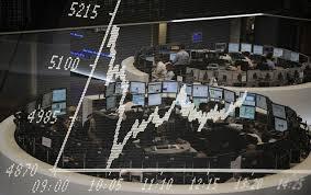 гуманитарный конвой, немецкие биржи, вклады, ситуация в украине, юго-восток украины