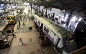 индия, поезд, общество, платформа, мумбаи