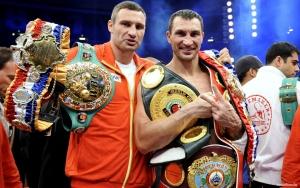 бокс, кличко, бой, украина, спорт