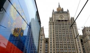 новости, Россия, США, санкции против РФ, антироссийские санкции, реакция, МИД России, поставки нефти из Ирана в Сирию, удар по экономике России