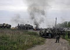 ЛНР, Луганск, село, обстрел, погибшие, жители, ОГА