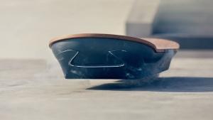 ховерборд, lexus, новости, наука и техника, технологии, летающий скейтборд, назад в будущее, общество