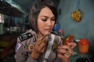 общество, полиция Индонезии, гендерные права