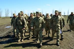 полторак, всу, армия украины, новости украины, минобороны