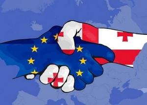 грузия, германия, фрг, безвиз для грузии, новости грузии, дюссельдорф, северный рейн-вестфалия