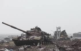 АТО, штаб, боевики,уничтожены, ранены, мирные, Счастье