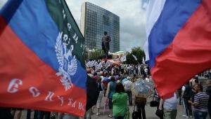 донецк, ато, днр. восток украины, происшествия, общество, бедность. нищета