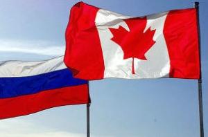 канада, санкции, россия, введение