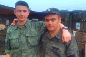 донбасс, война, украина, лнр, суицид, потери, присажнюк