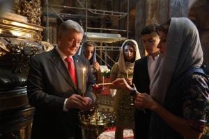 Порошенко, Украина, общество, политика, день независимости