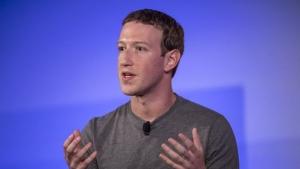 """Марк Цукерберг, """"Фейсбук"""", выборы в США, новости России"""