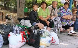 Гуманитарный кризис, кризис Украины,
