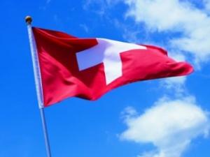 Швейцария, России, украинский кризис, санкции