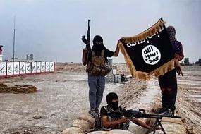 игил, даиш, сирия, ирак, франция, информационная война