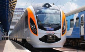Безвиз, поезд, Польша, Украина, Львов, Киев