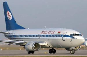Государственная авиационная служба Украины, Белавиа, опровержение, разрешены полеты