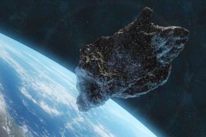 Луна, общество, происшествие, конфликты, природные катастрофы, астероид