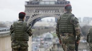 мир, Франция, терроризм, национализм, Национальный фронт, Марин Ле Пен, ИГИЛ, политика, общество, радикальный ислам, угроза