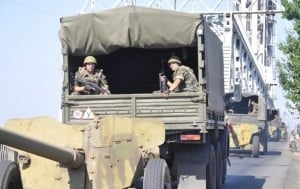 Одесская область, учения, задачи, веонно-морские силы Украины, боевое слаживание