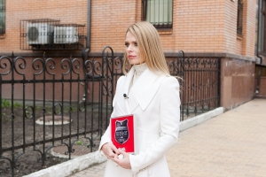 Шоу бизнес, Ольга Фреймут, Инспектор Фреймут, медицина