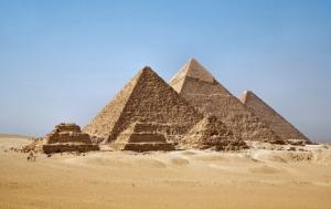 Египет, фараоны, археологи, поселение, город, Каир