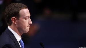 Facebook, фейсбук, Цукерберг, Европарламент