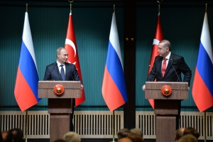 Турция, Россия, экономика, сельское хозяйство