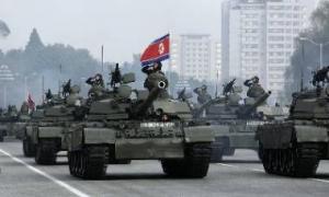 кндр, корея, война, военные действия, новости