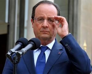 Франция, Олланд, общество, происшествия, обращение к нации