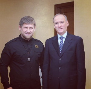 Кадыров, Россия, Чечня, Украина, награда, Донбасс, медаль