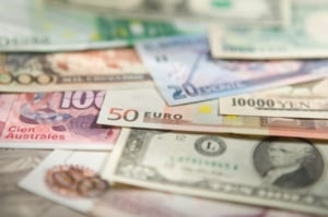 курс валют, гривна, евро, доллар, рубль, нбу, межбанк