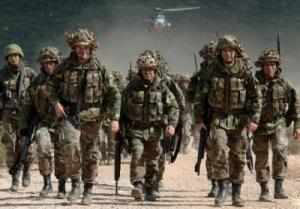 Украина, США, АТО, Россия, НАТО, Донбасс