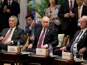 трамп, сша, вашингтон, вьетнам, саммит, политика, россия, путин, унижение