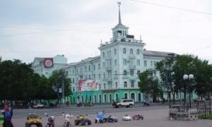 АТО, ЛНР, Луганск, беженцы