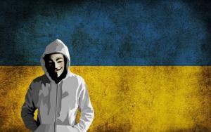 хакеры, Луганск, Народная милиция ЛНР, происшествия, взломали сайт ЛНР, новости Украины, листовки, Плотницкий
